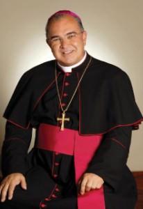 Arcebispo Metropolitano de São Sebastião do Rio de Janeiro, RJ